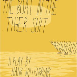 The Boat in the Tiger Suit