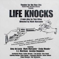 Life Knocks